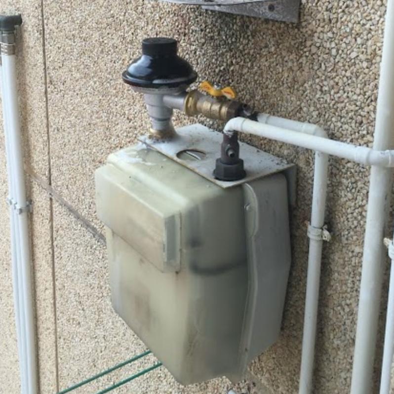 Satiser Galicia Anomalias de Gas