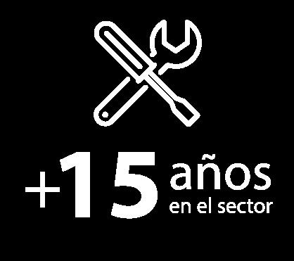 Satiser Galicia más de 15 años en el sector