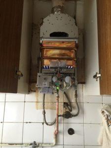 Servicio técnico de Saunier Duval en A Coruña - Reparación y repuestos