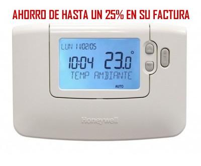 termostato ahorro satiser