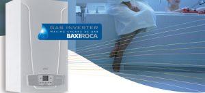 Calderas Baxi-Roca